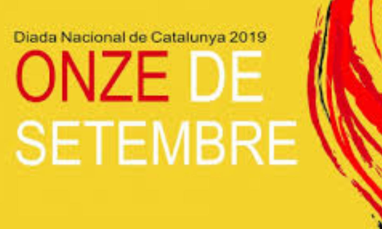 Per l'11 de setembre, el Club Bàsquet Igualada organitza els següents actes:
