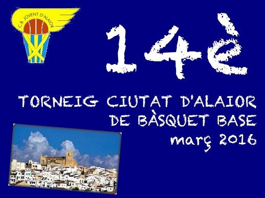 Torneig Alaior, 22-27 de març