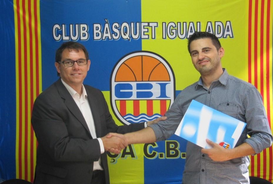 Asfalt renova el seu suport al Club
