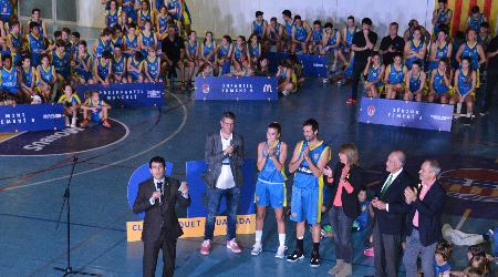 2019: Igualada, Capitalitat del bàsquet femení català