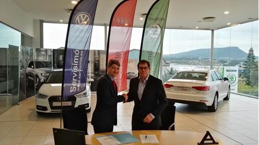 Servisimó renova la col·laboració amb el Club Bàsquet Igualada