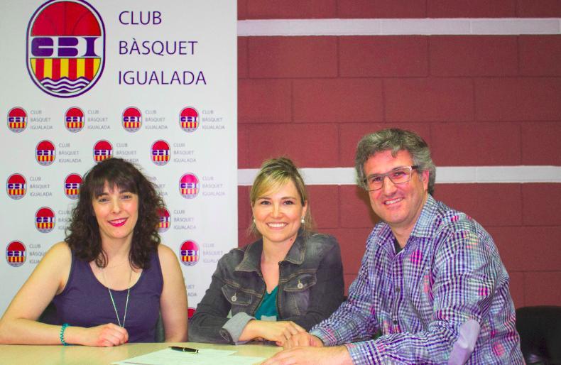 <p>El Centre Dental Marc&egrave; i Sagarra &eacute;s nou patrocinador del Club!!</p>