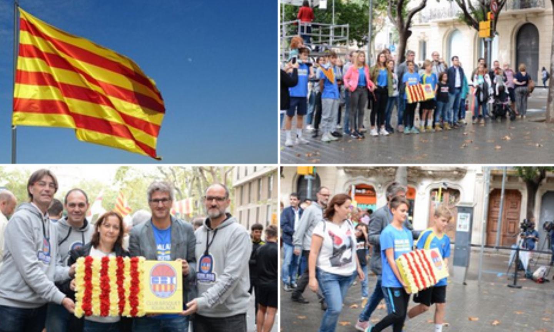 Bona Diada Nacional de Catalunya!