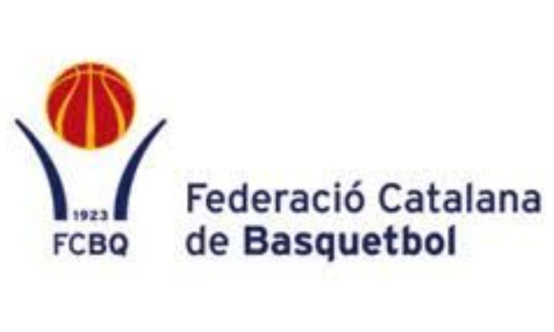 Informació de la Federació Català de Bàsquet
