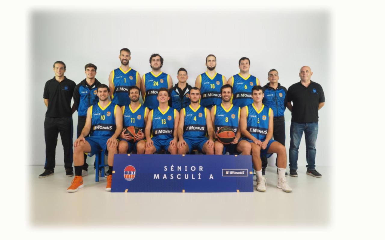 LA Final de la Lliga Catalana EBA, a Igualada