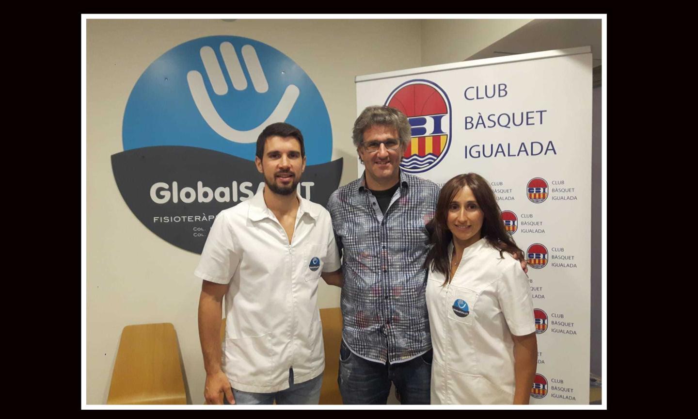Acord amb Global Salut