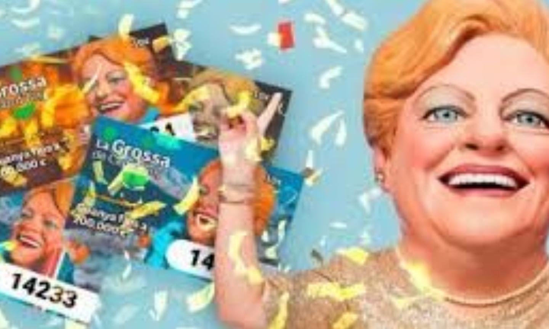 Loteria La Grossa