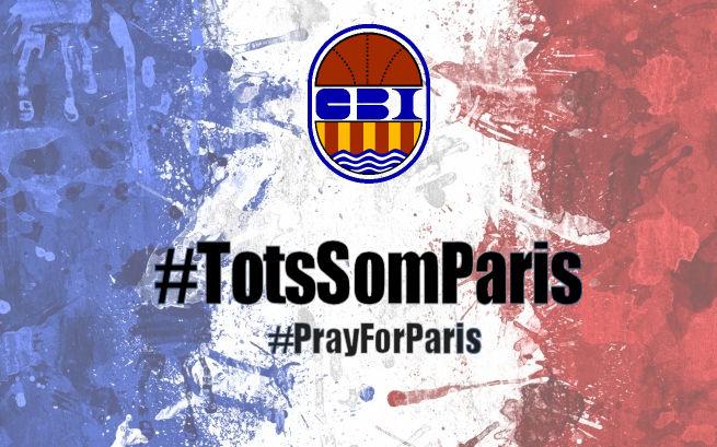 Tots som París