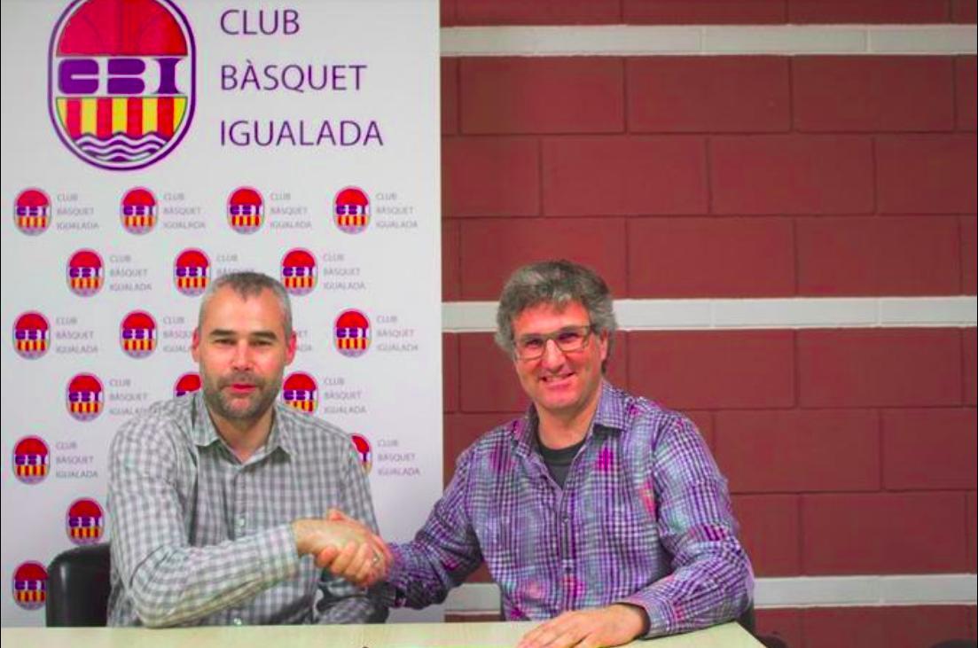 <p>Pintures Planell nou patrocinador del club.</p>