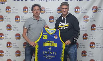 EVENTS serà el nou patrocinador del primer equip femení del Club Bàsquet Igualada