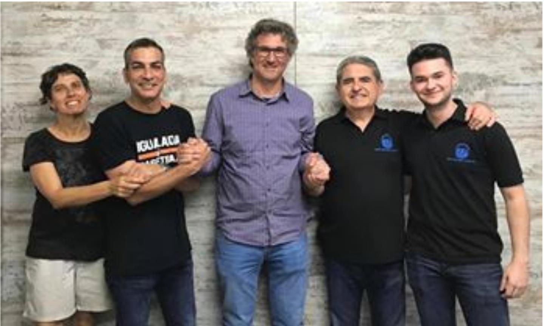 Sergi Alamillo, renovat com a primer entrenador del Sènior Femení A