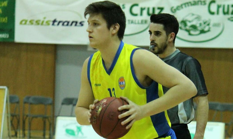 El Club Bàsquet Igualada renova equip i incorpora un nou jugador per a la propera temporada