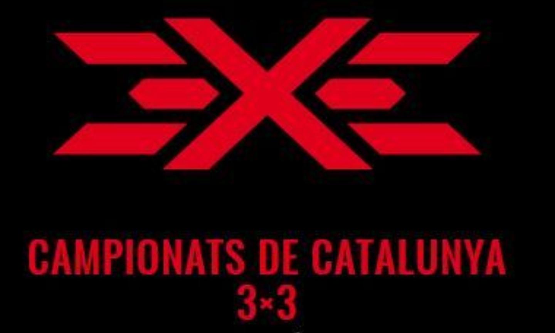 CAMPIONATS DE CATALUNYA DE 3X3. NOVA COMPETICIÓ